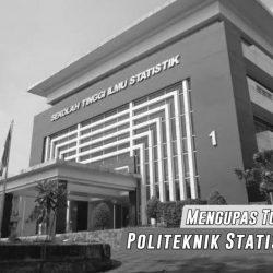 kampus STIS 2020