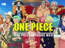 Download dan anime streaming one piece episode 936