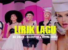ICE REAM - BLACKPINK