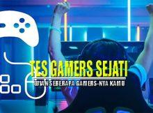 Link ujian gamers sejati docs google form