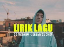 Lirik lagu dan terjemahan Comethru - Jeremy Zucker