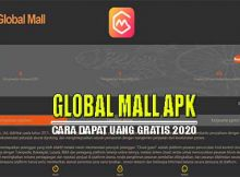 Global Mall APK Penghasil Uang terbaru 2020