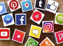 5 media sosial paling populer di dunia dan indonesia