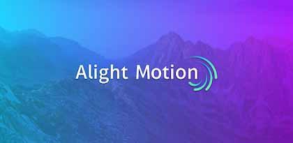 CCP Alight Motion Indonesia 2020