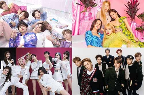 Apakah Aku Bisa Menjadi Idol K-Pop