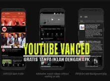 Download aplikasi Youtube Vanced 2020