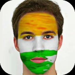 Face Flag app 2020