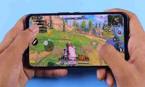 Game Android banyak dimainkan