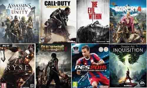 Game banyak dimainkan di dunia untuk PC