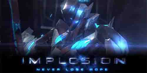 Implosion android