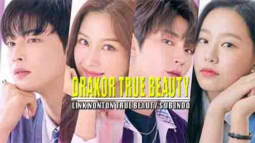 Nonton True Beauty Drama Korea Sub Indo - TondanoWeb.com