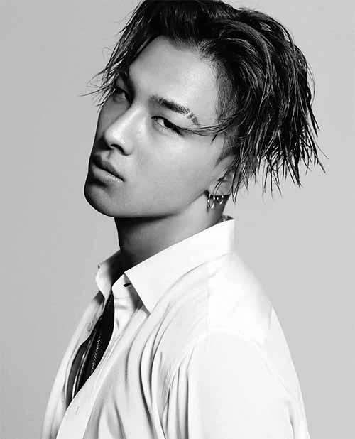 Taeyang - Big Bang
