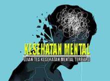Tes Kesehatan Mental Docs Google Form