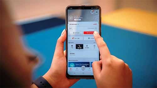 Aplikasi My Telkomsel Tidak Bisa Dibuka