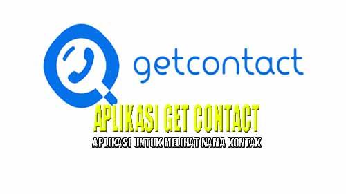 Aplikasi untuk melihat nama kontak - TondanoWeb.com