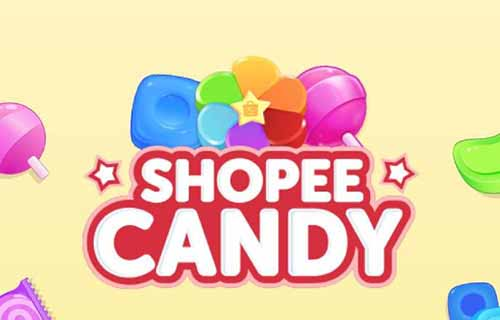 Game Shopee Candy