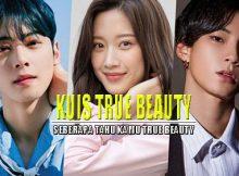 Kuis True Beauty Docs Google Form
