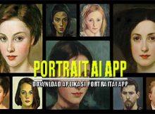 PortraitAI App