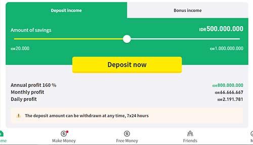 Aidog Apk Aplikasi Penghasil Uang Tondanoweb Com