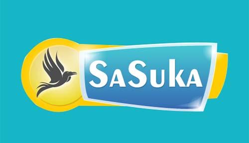Aplikasi Sasuka Online