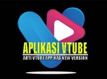 Arti vTube App Has New Version