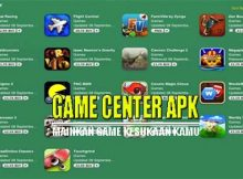 Download Game Center Apk Android