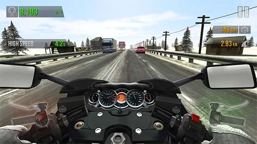 Download Traffic Rider