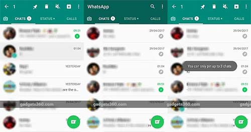 Membuat Read More Whatsapp