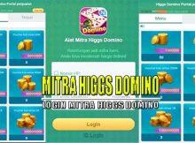 Alat Mitra Higgs Domino Boxiang Apk, Cara Daftar Dan Login