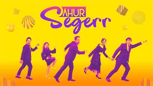 Daftar Kuis Sahur Segerr TRANS7