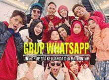 Link Grup Whatsapp Gen Halilintar