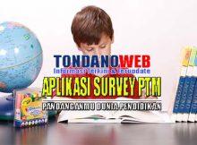 Aplikasi Survey PTM Kemendikbud Play Store