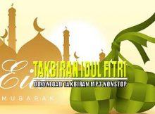 Download Takbiran Idul Fitri Mp3 Full Nonstop