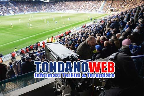 Aplikasi Live Streaming Euro 2021