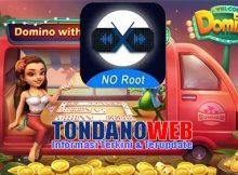 Cara Menghilangkan Iklan di X8 Speeder Higgs Domino