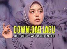Download Lagu Lesti Bawa Aku ke Penghulu