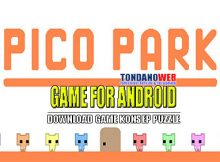 Download Pico Park Apk, Game Android Viral 2021