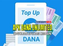 Download DANA Mod Apk Unlimited Saldo