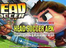 Download Head Soccer Mod Apk Revdl Terbaru