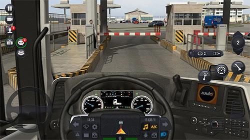 Download Truck Simulator Ultimate