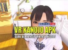 Download VR Kanojo Apk Untuk Android