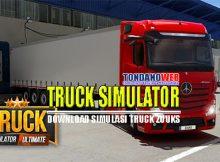 Truck Simulator Ultimate Zuuks Mod Apk