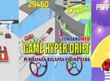 Download Hyper Drift Mod Apk