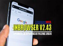 InBrowser Mod Apk 2.43 Terbaru Tanpa Iklan